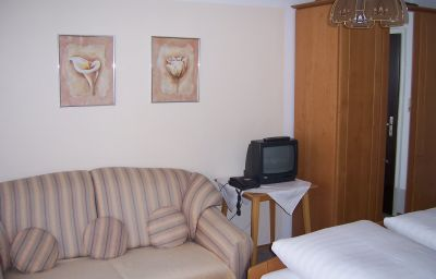 Standard room Lallinger Hof