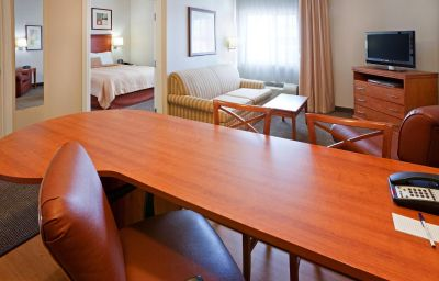 Люкс Candlewood Suites DFW SOUTH Fort Worth (Texas)