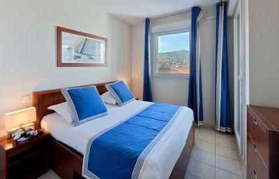 Habitación doble (confort) mmv Resort & Spa Cannes Mandelieu