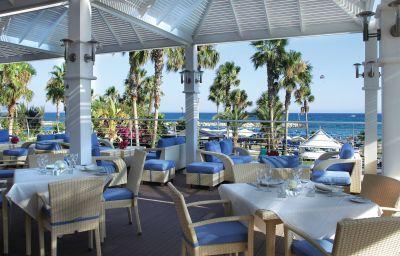 Hotel-Bar Lordos Beach