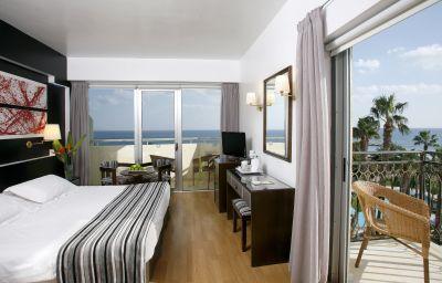 Zimmer mit Meerblick Lordos Beach
