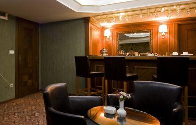 Bar del hotel Hotel Centrum Istanbul