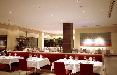 Restaurant Holiday Inn ISTANBUL AIRPORT