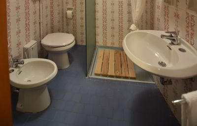 Badezimmer Ambra