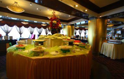 Sala colazione Super House International