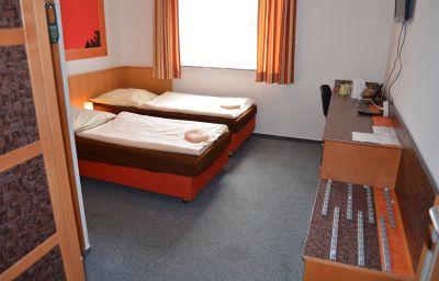 Camera doppia (Standard) Marjani
