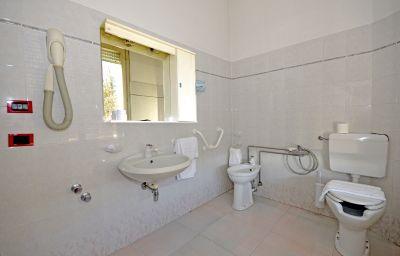 Salle de bains Salus