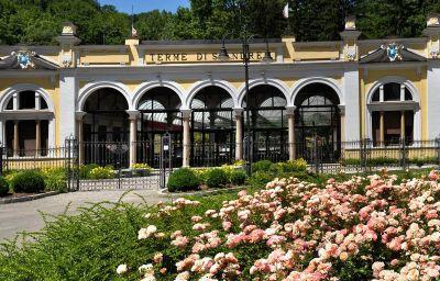 Jardin Salus