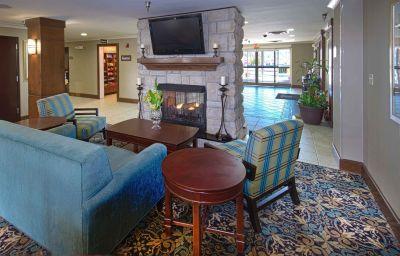 Hall Staybridge Suites CHATTANOOGA-HAMILTON PLACE