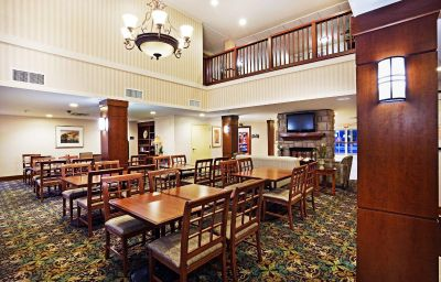Interni hotel Staybridge Suites CHATTANOOGA-HAMILTON PLACE Chattanooga (Tennessee)