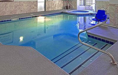 Schwimmbad Staybridge Suites CHATTANOOGA-HAMILTON PLACE