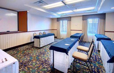 Tagungsraum Staybridge Suites CHATTANOOGA-HAMILTON PLACE