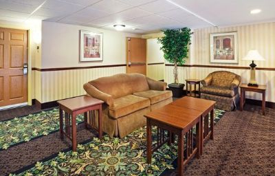 Camera Staybridge Suites CHATTANOOGA-HAMILTON PLACE Chattanooga (Tennessee)