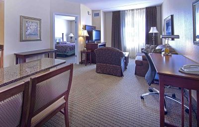 Room Staybridge Suites CHATTANOOGA-HAMILTON PLACE