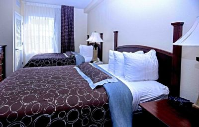 Pokój Staybridge Suites CHATTANOOGA-HAMILTON PLACE