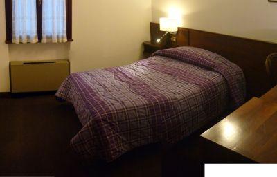 Einzelzimmer Standard San Marco