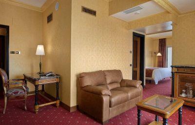 Suite Hilton Giardini Naxos