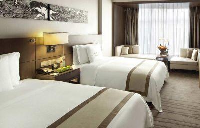 Habitación Doubletree Hilton