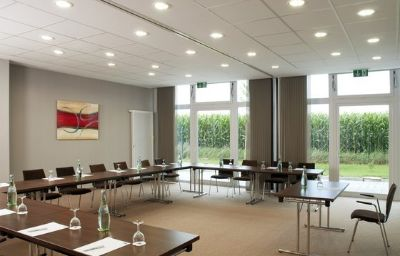 Conference room Holiday Inn Express MUNICH AIRPORT Oberding (Bayern)