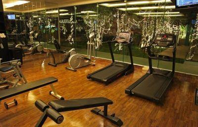 Wellness/fitness Nova Platinum by Amari
