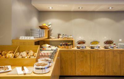 Frühstücks-Buffet Fürste