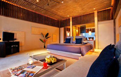 Einzelzimmer Standard Sri Panwa Phuket
