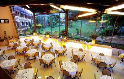 Restaurant BEST WESTERN SHALIMAR PRAIA