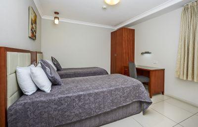Pokój Comfort Inn & Suites Burwood