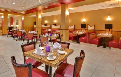 Restaurant Holiday Inn Hotel & Suites BAKERSFIELD