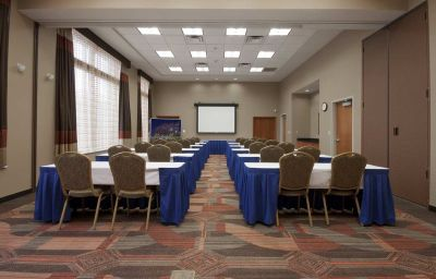 Sala congressi Hampton Inn - Suites Pittsburgh-Downtown