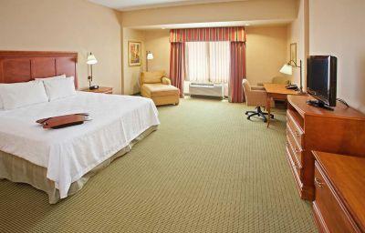 Camera Hampton Inn - Suites Pittsburgh-Downtown