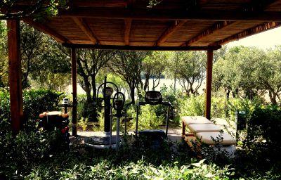 Wellness Aldiola Country Resort Relais du Slience