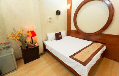 Camera singola (Standard) Golden Orchid Hotel