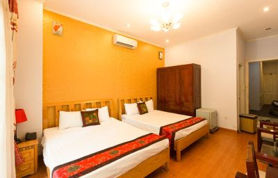 Camera doppia (Standard) Golden Orchid Hotel