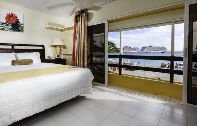 Chambre HORIZON VIEW BEACH HOTEL