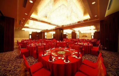 Sala bankietowa Jinling Hotel Wuxi
