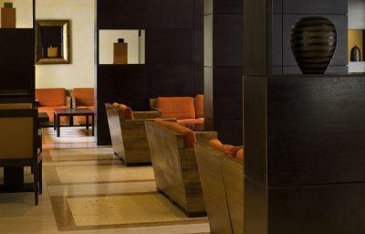 Hotel bar Sofitel Malabo President Palace