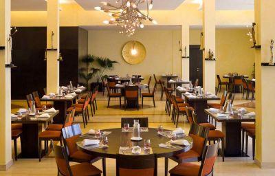 Ristorante/Sala colazione Sofitel Malabo President Palace