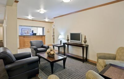 Hall Candlewood Suites BOISE - TOWNE SQUARE Boise City (Idaho)