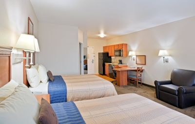 Room Candlewood Suites BOISE - TOWNE SQUARE