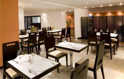 Restaurante Richmond Suites S.A.S.
