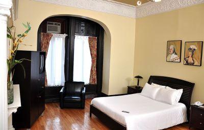 Habitación individual (estándar) Hotel de Paris