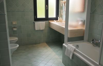 Bathroom San Rocco