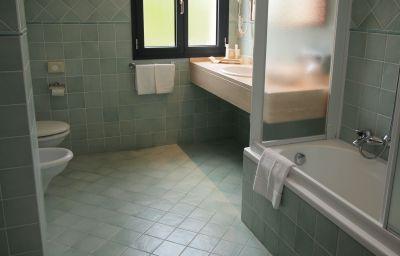 Łazienka San Rocco