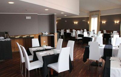Breakfast room San Rocco
