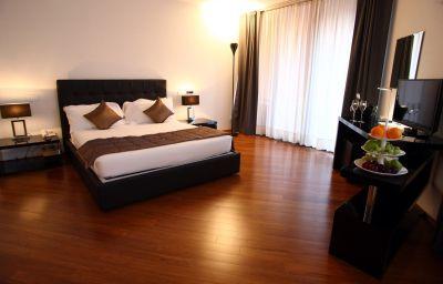 Room San Rocco