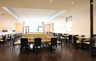 Restaurant InterCityHotel