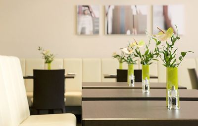 Restaurante InterCityHotel