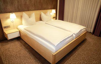 Doppelzimmer Komfort Ratsstuben
