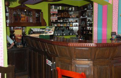 Hotel bar Pod Kłobukiem Zajazd